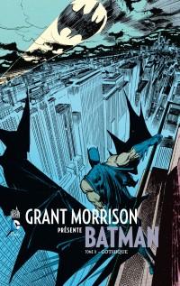 Grant Morrison présente Batman - Tome 0