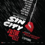 Sin City: A Dame to Kill For, le nouveau trailer