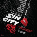Bande Annonce de Sin City, j'ai tué pour elle