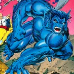X-men un jour, X-men toujours : Le Fauve