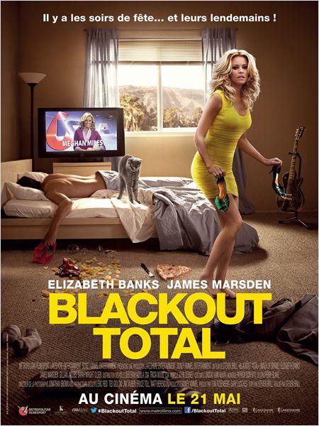Plein la gueule de bois (critique de Blackout Total, de Steven Brill)