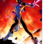 X-men un jour, X-men toujours : Blink
