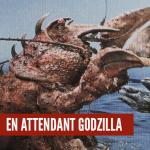 En Attendant Godzilla : Ebirah