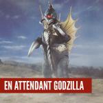 En Attendant Godzilla : Gigan