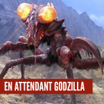En Attendant Godzilla : Kumacrus