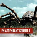En Attendant Godzilla : Kumonga