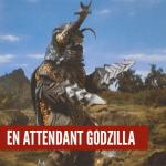 En Attendant Godzilla : Mégalon