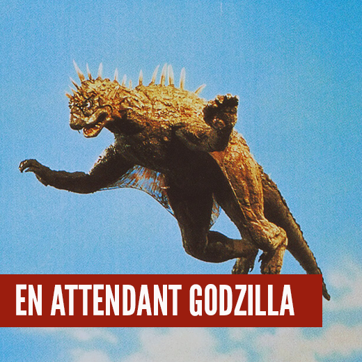 En Attendant Godzilla : Varan