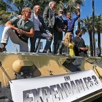 Hier à Cannes : Dimanche 18 Mai 2014