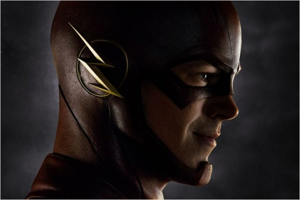 """""""The Flash"""" is back. Photo The CW"""