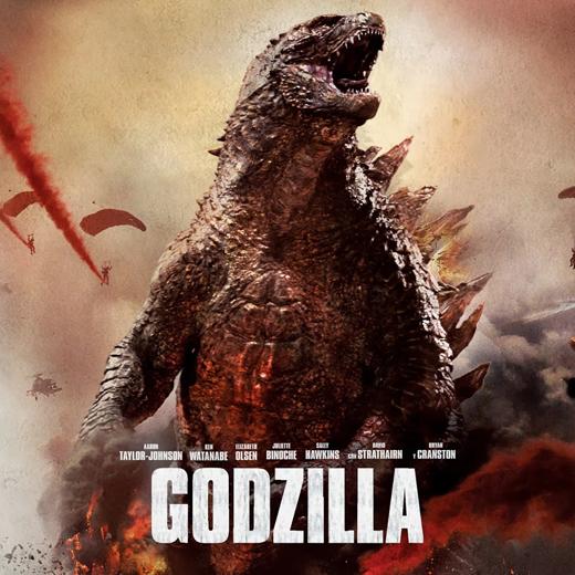«Let them fight»: le premier extrait de Godzilla