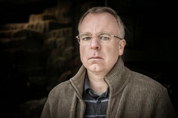 Kevin Weatherhill (Steve Pemberton).