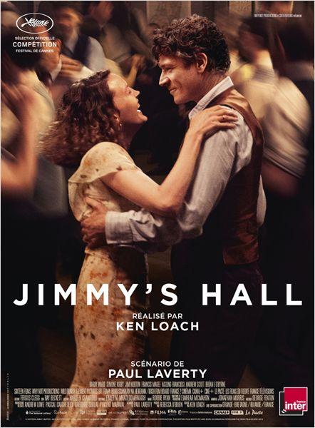 Cannes 2014: Une bonne louche de Loach (critique de Jimmy's Hall, de Ken Loach)