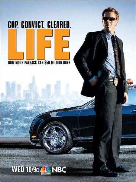 Life, avec Damian Lewis. Photo NBC