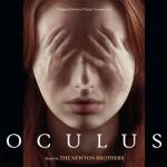 Music Mini Review : OST Oculus, The Newton Brothers (Varese Sarabande)
