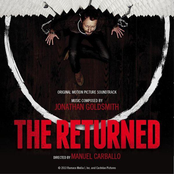 Music Mini Review : OST The Returned, de Jonathan Goldsmith (Moviescore Media)