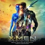 Music Mini Review : OST X-Men: Days of the Future Past de John Ottman (Sony Classical)