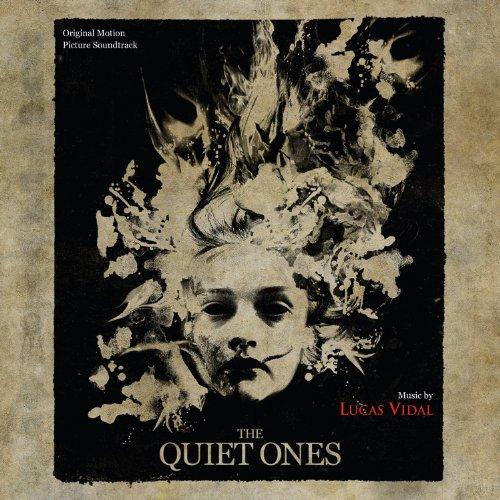 Music Mini Review : OST The Quiet Ones, de Lucas Vidal