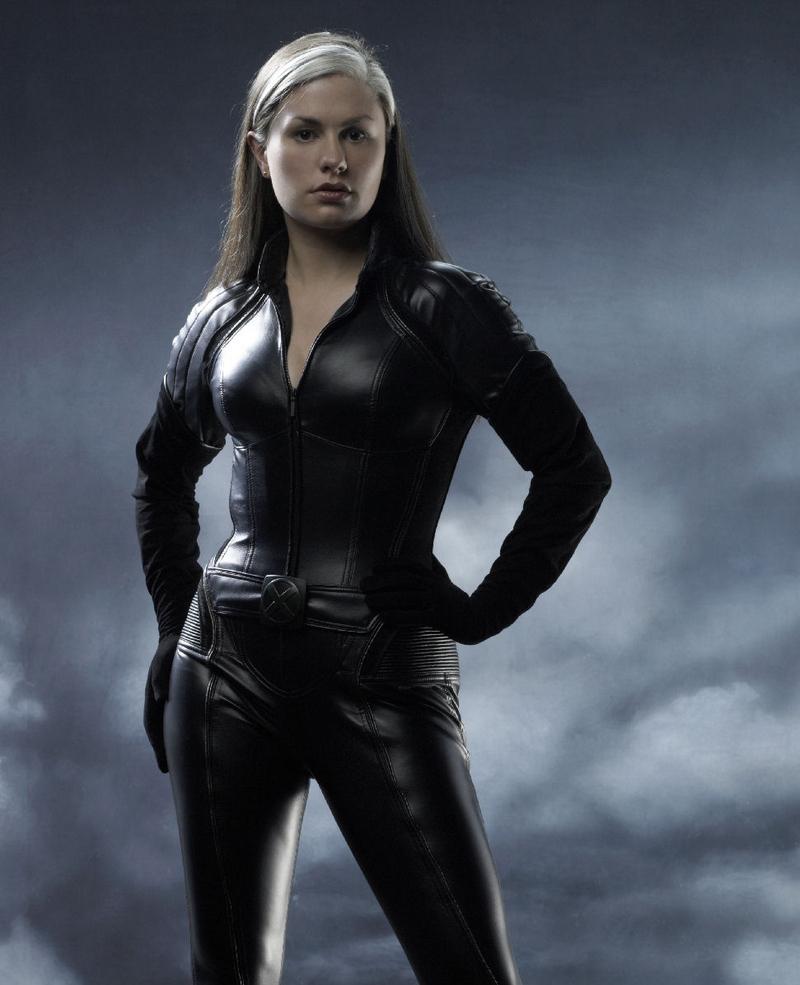 X-men un jour, X-men toujours : Malicia