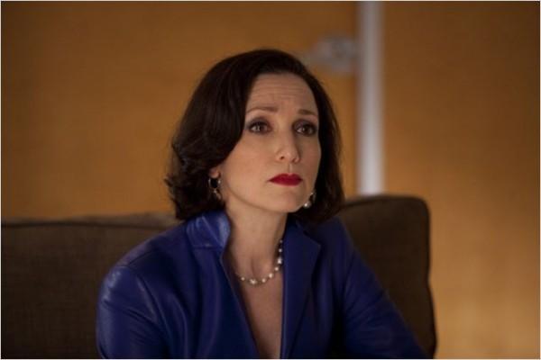 CBS va faire des heureux : Madam Secretary marque aussi le retour de Bebe Neuwith.