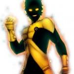 X-men un jour, X-men toujours : Solar