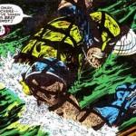 X-men un jour, X-men toujours : Wolverine