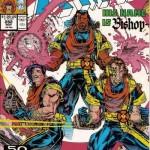 X-men un jour, X-men toujours : Bishop
