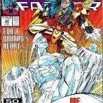 X-men un jour, X-men toujours : Iceberg