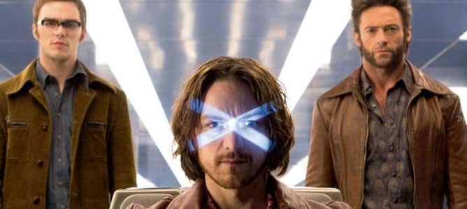 MOVIE MINI REVIEW : X-Men : Days Of Future Past
