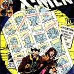 On a lu… X-men – Days of Future Past de Chris Claremont et John Byrne