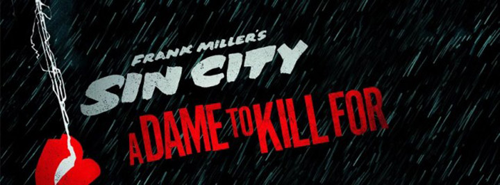 a dame to kill