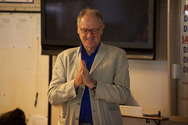 Interview : Chris Edmund, prof de théatre de Hugh Jackman