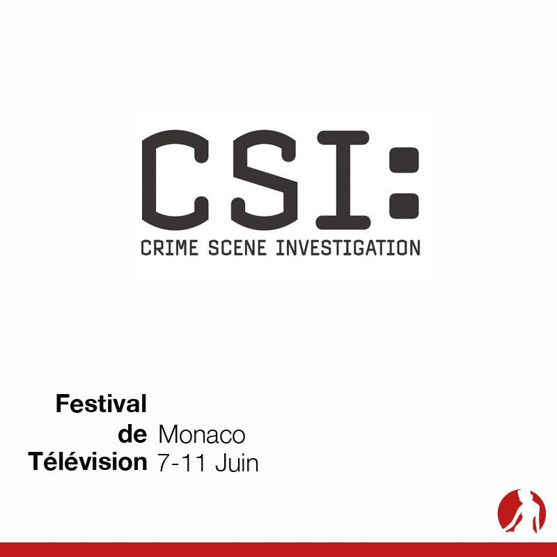 [MAJ] 54ème Festival de Télévision de Monte-Carlo : de nouveaux invités