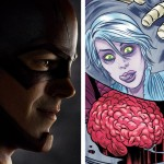 Orgie de comics en série à la rentrée: Flash, Constantine et Agent Carter ont été retenus