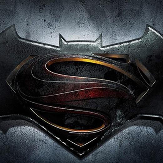 Man of Steel 2: le nom officiel et le logo!
