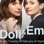 Gros plan sur Doll & Em (Séries Mania)