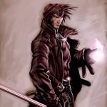 Channing Tatum sera Gambit dans X-Men: Apocalypse et aura droit à son film solo