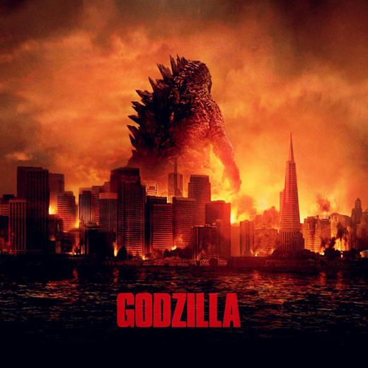 Godzilla se dévoile à travers 4 extraits et 11 minutes d'images de tournage