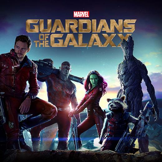SPOIL ! Les caméos de Guardians of the Galaxy
