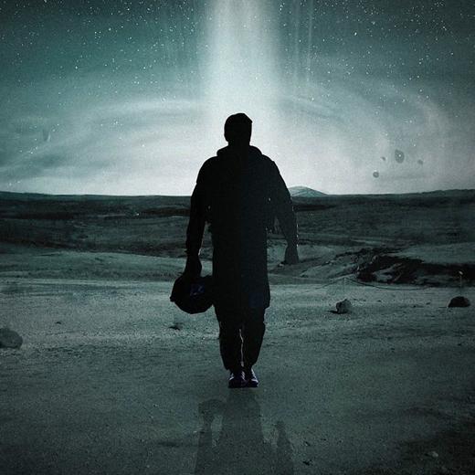 Interstellar de Christopher Nolan: la bande annonce