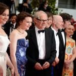 Hier à Cannes: Jeudi 22 mai 2014