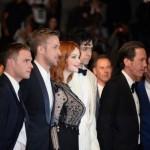 Hier à Cannes : Mardi 20 Mai 2014
