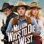 Trailer d'Albert à l'Ouest, ou Seth McFarlane chez les cow-boys neuneus