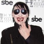 [MAJ]Marilyn Manson rejoint les motards de Sons of Anarchy