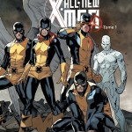 All New X-men - Tome 1