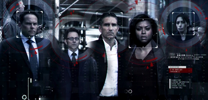 Edito : Person of Interest, tout simplement