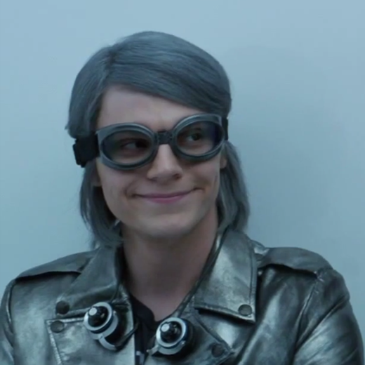 Quicksilver fait son malin dans un nouveau spot de X-Men: Days of Future Past