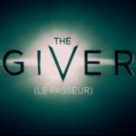 Bande annonce de The Giver