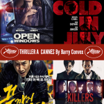 Thriller à Cannes