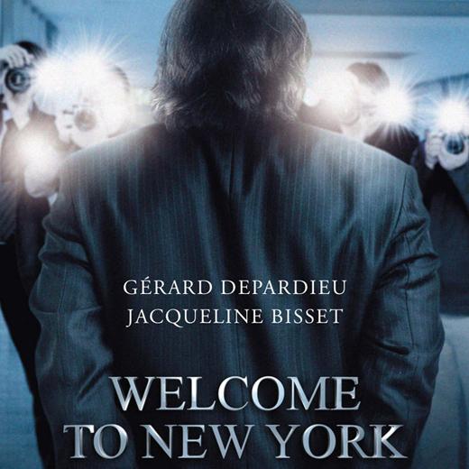 Stupre, luxure, champomy et DSK: le trailer de Welcome to New York d'Abel Ferrara